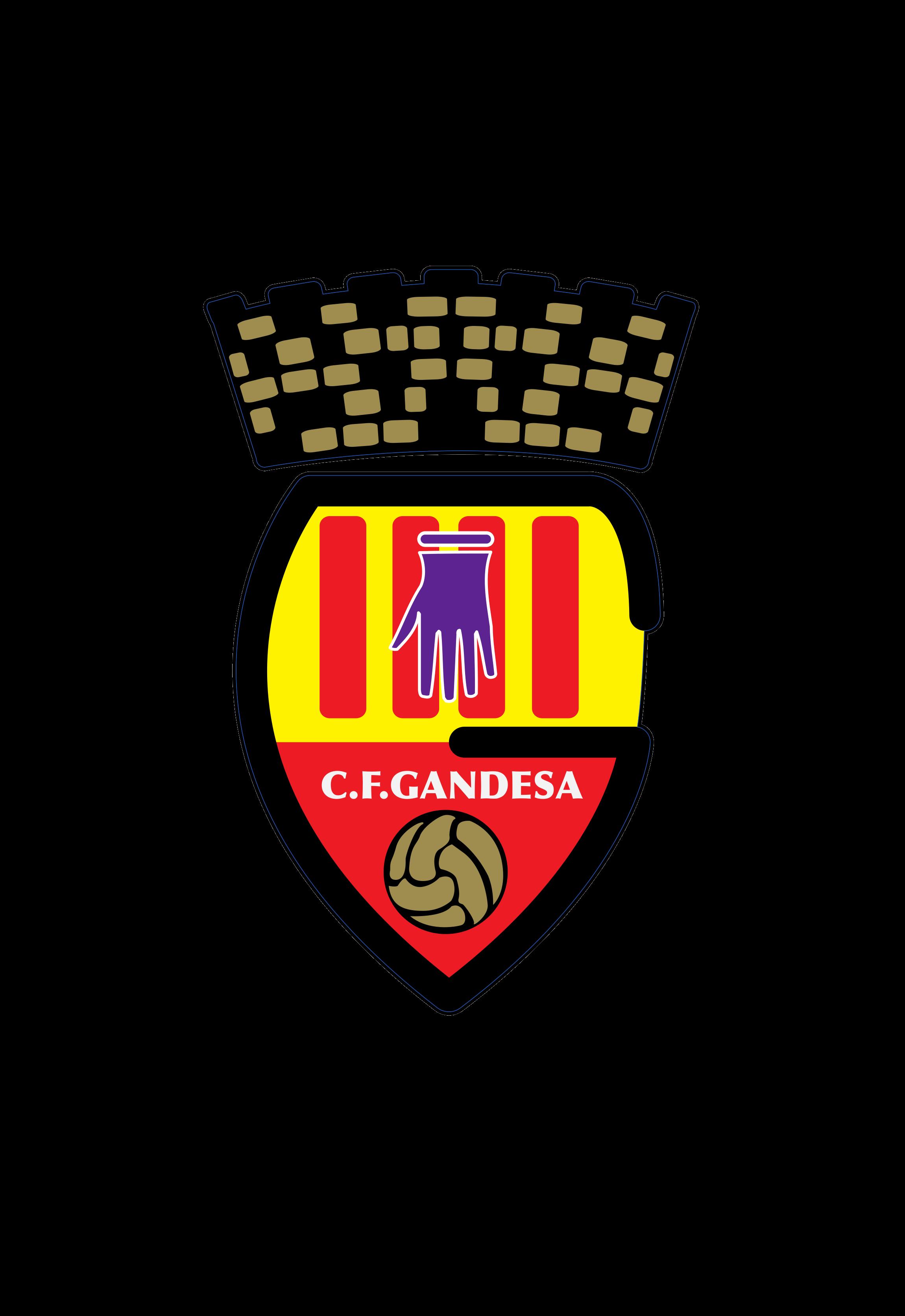 CF GANDESA AMUNT GANDESA
